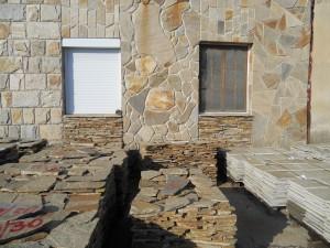 облицовъчни камъни от Ивайловград