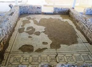 Вила Армира - камнното чудо на древността