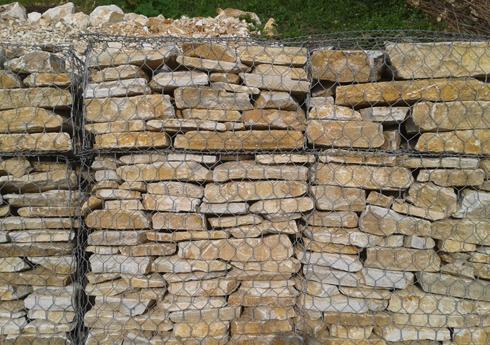 Ивайловградски гнайс за зидария