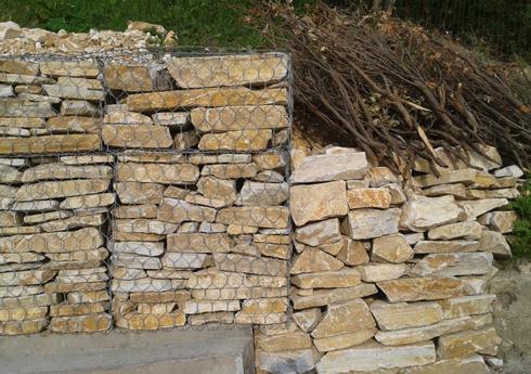 къмък Ивайловград за зидане