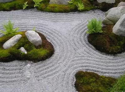 създаване на японска градина