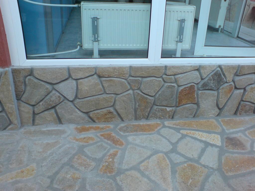 Каменни плочи - тикли