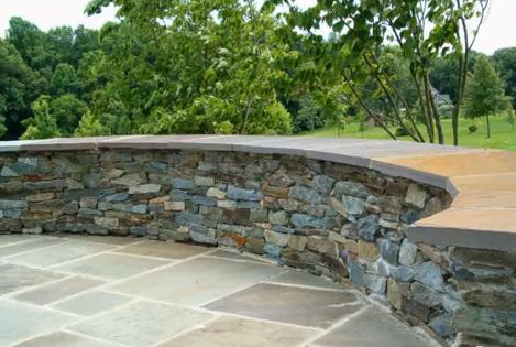камък за ограда