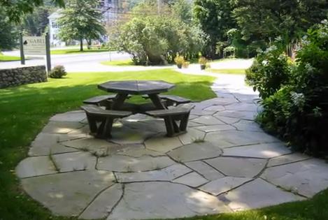 камъни за пътека