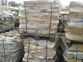 естествен камък за зидане