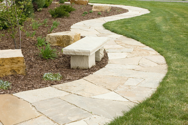каменна пейка