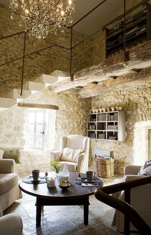 декоративно облицоване на стени