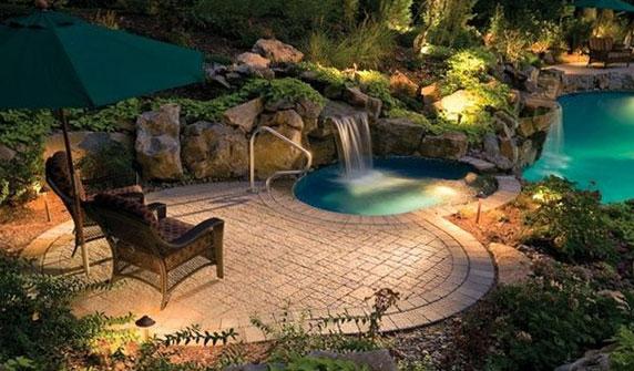 ивайловградски камък за басейн