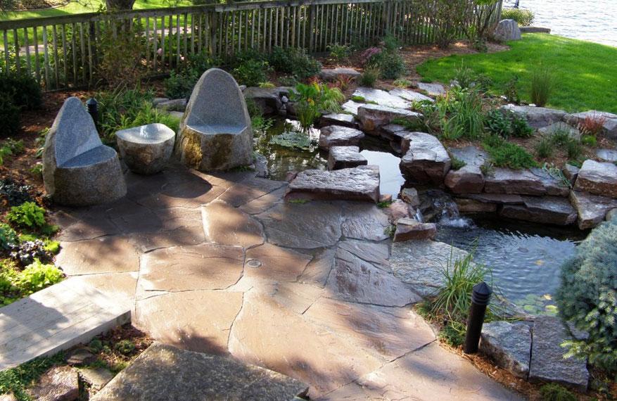 камъни за настилки