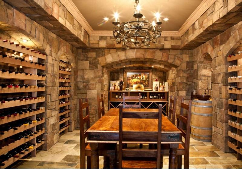 камък за винарна