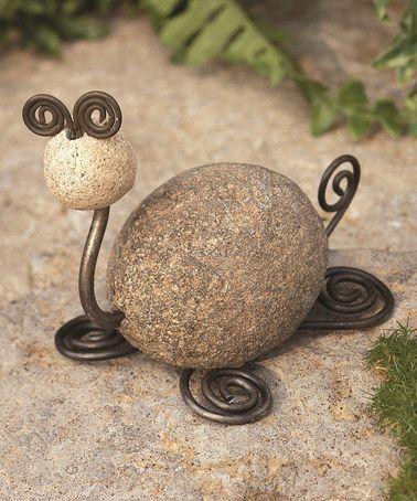 животни от камък