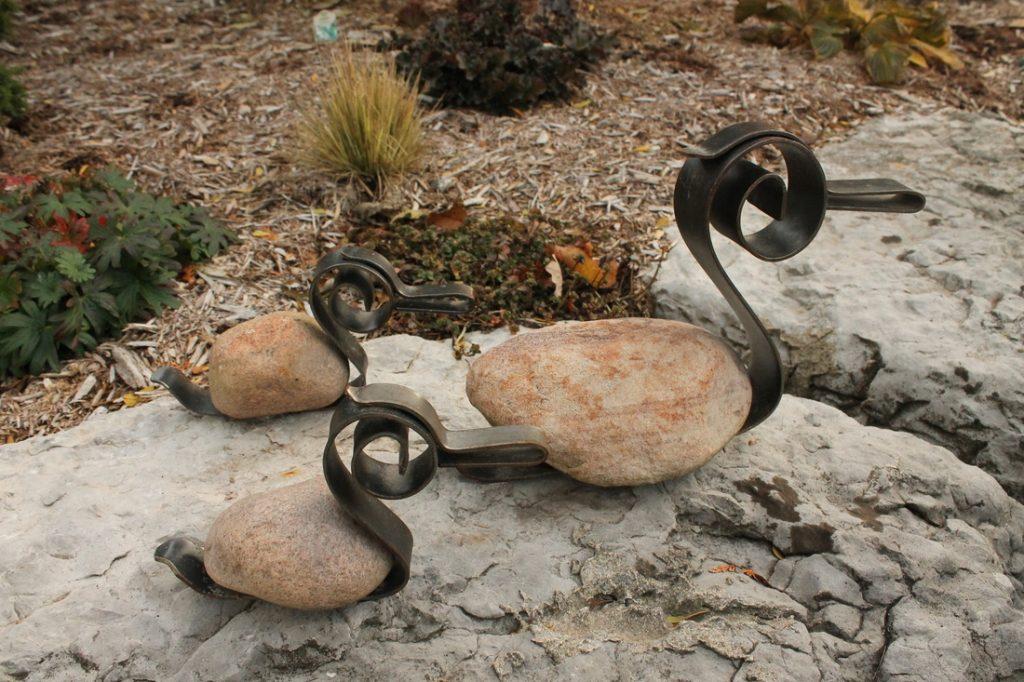 камък Ивайловград за градина