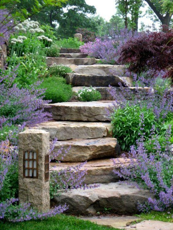камък за стъпала