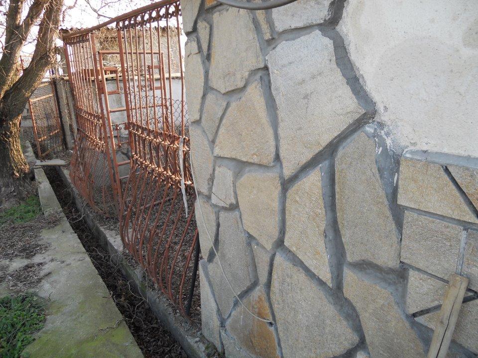 облицовка с камък Ивайловград